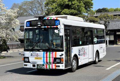 埼玉工業大学 自動運転バス